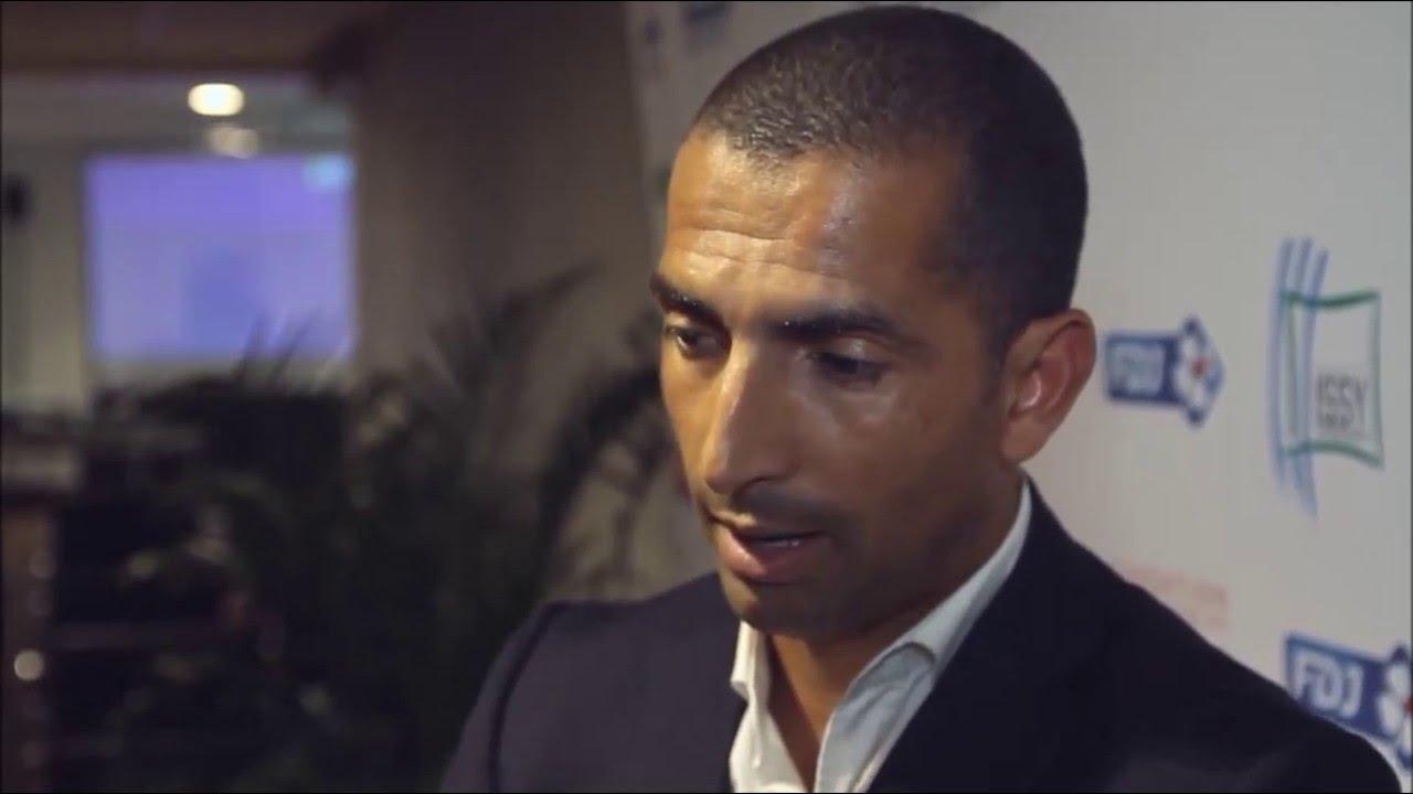 Mercato Rennes : Lamouchi revient sur son arrivée au SRFC