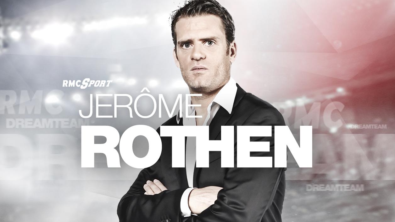 Jérôme Rothen - RMC Sport