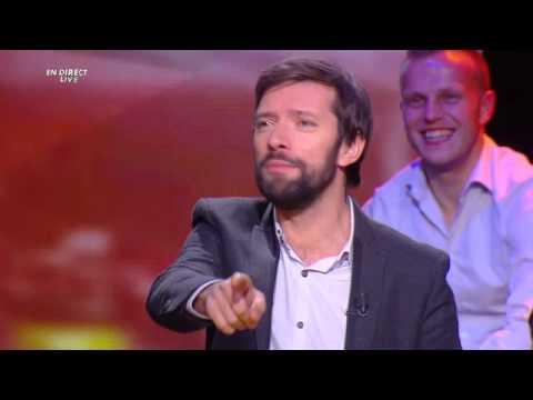 Julien Cazarre - J+1
