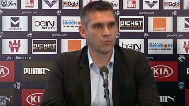 Bordeaux : le président Martin fait une annonce importante concernant Gourvennec