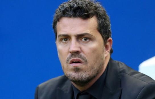 ASSE : Oscar Garcia glisse un tacle à Florentin Pogba