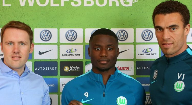 Mercato Wolfsburg : les clubs Français grillés par Anderlecht pour Paul-Georges Ntep ?