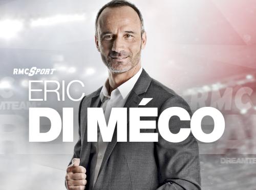 Eric Di Meco - RMC Sport