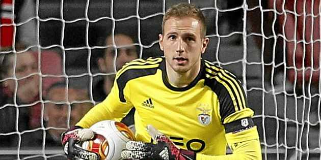 Jan Oblak - Wikipedia