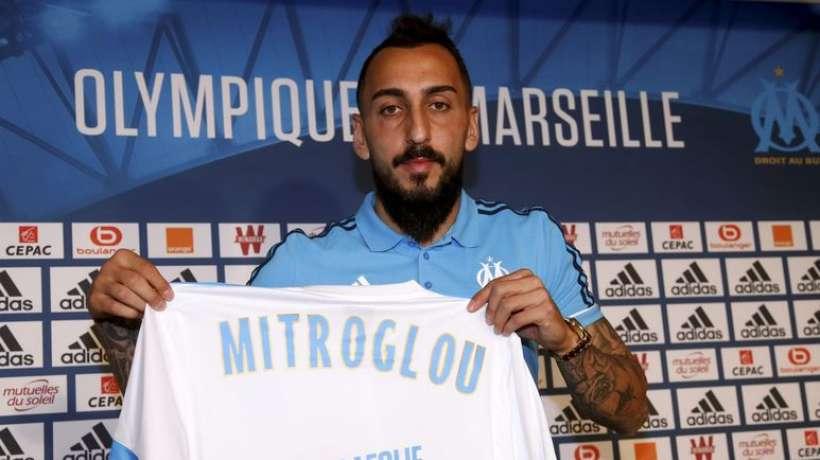 OM : Rudi Garcia trouve des excuses à Mitroglou, mais ...