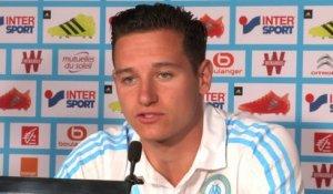 OM : Thauvin réclame de la patience pour Mitroglou