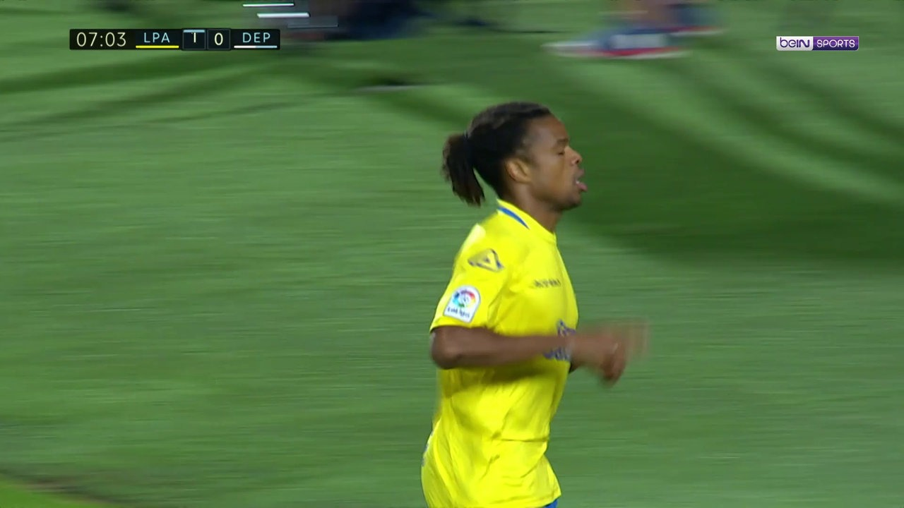 Mercato Las Palmas : Loic Rémy finalement vers Getafe ?
