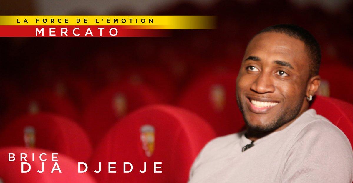 RC Lens : Brice Dja Djédjé placé en garde à vue !
