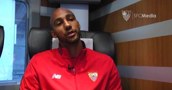 FC Séville : surpris en boite de nuit après la défaite face au Barça, Nzonzi s'explique