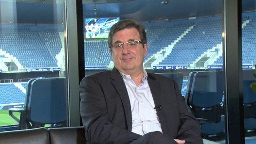 Le Havre : le président Volpe allume l'AC Ajaccio et croit en une victoire du tapis vert