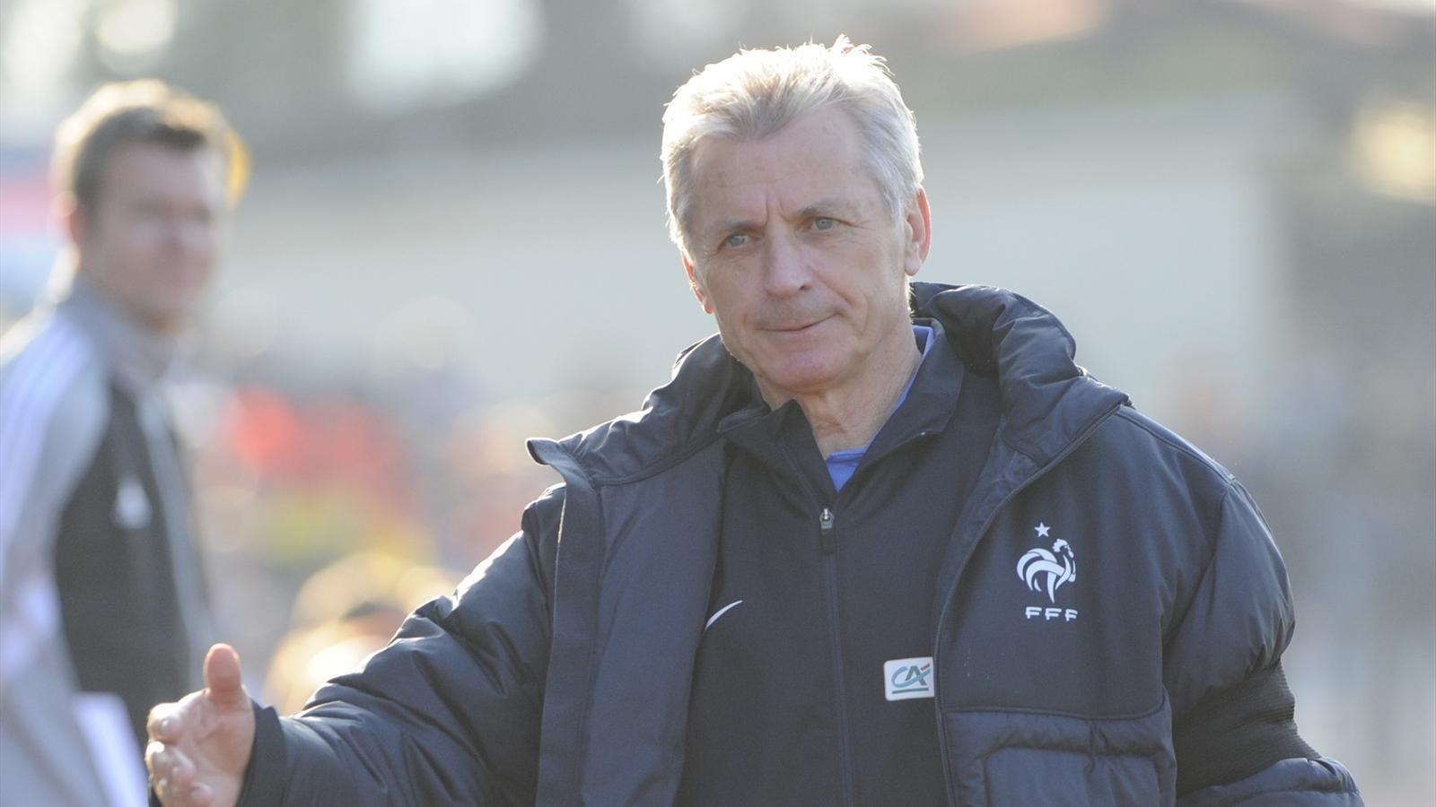 Francis Smerecki - Eurosport