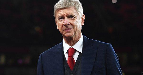 PSG : Arsène Wenger in, Antero Henrique out ?
