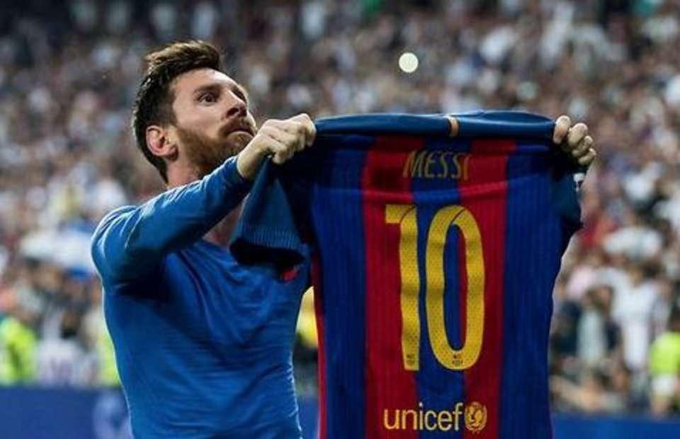 Mercato Barça : Lionel Messi encore prolongé ?
