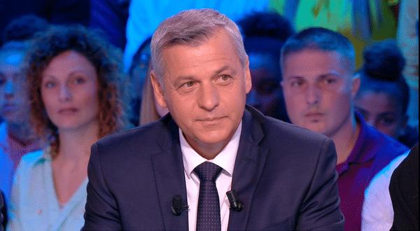 Bruno Génésio - Capture écran Canal Football Club