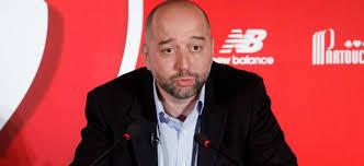 Mercato LOSC : Gérard Lopez prêt à refuser 100M€ pour Nicolas Pépé