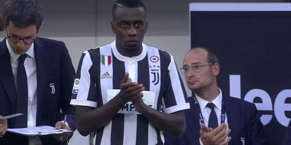 Juventus : Matuidi impressionné par Ronaldo