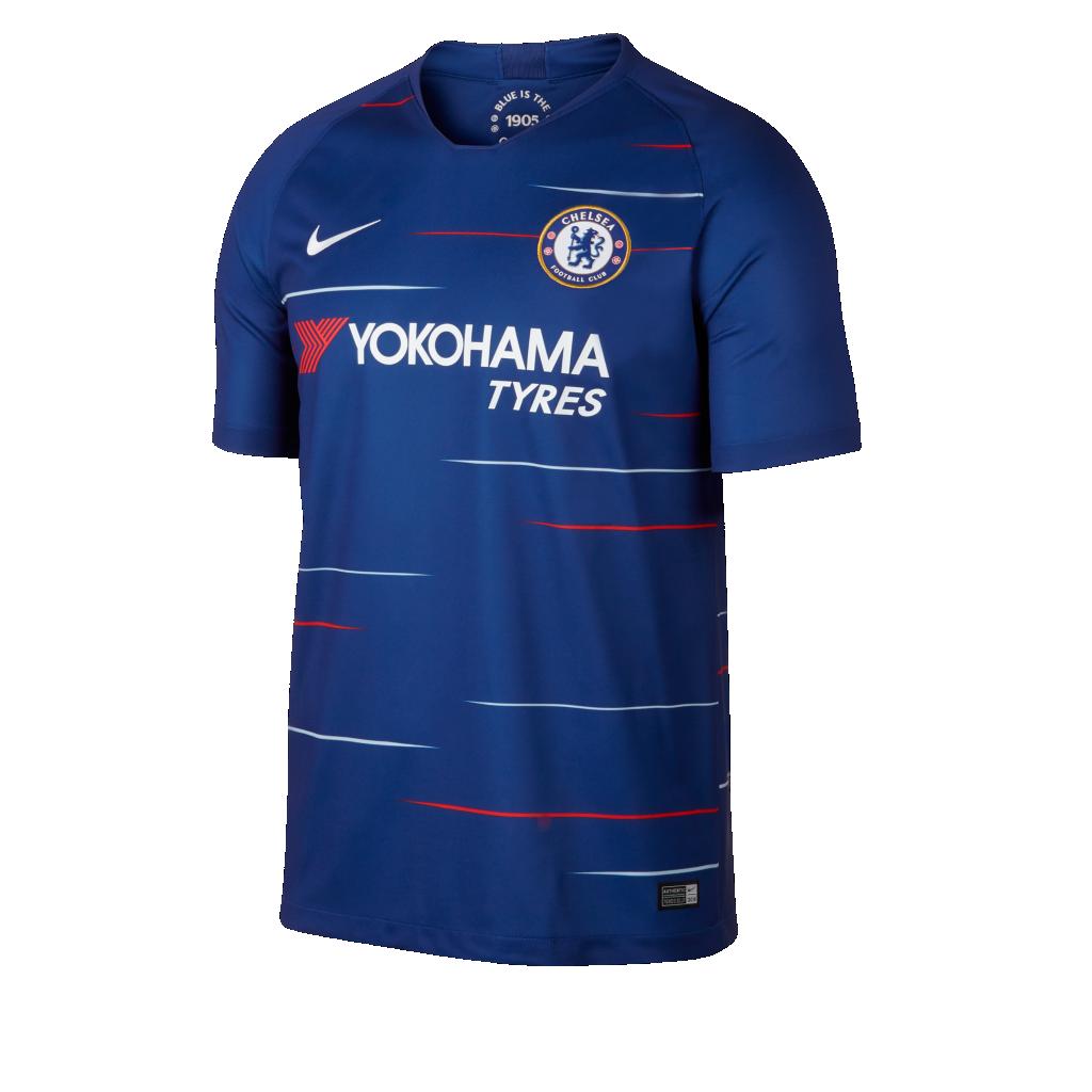 Focus sur les maillots de foot de la saison 2018-2019