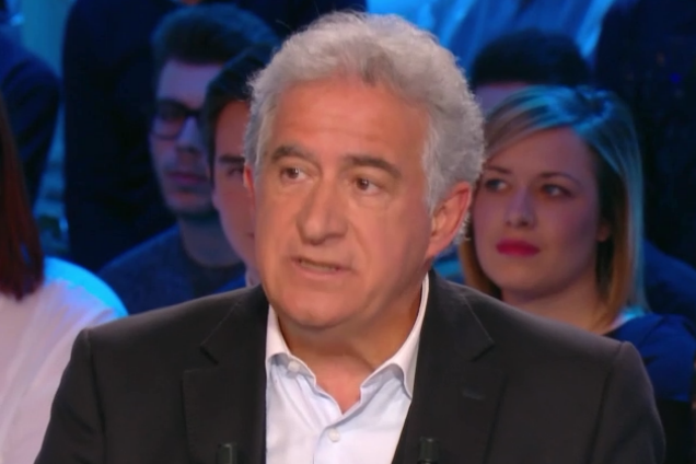 ASSE : Caiazzo se fait l'avocat du PSG