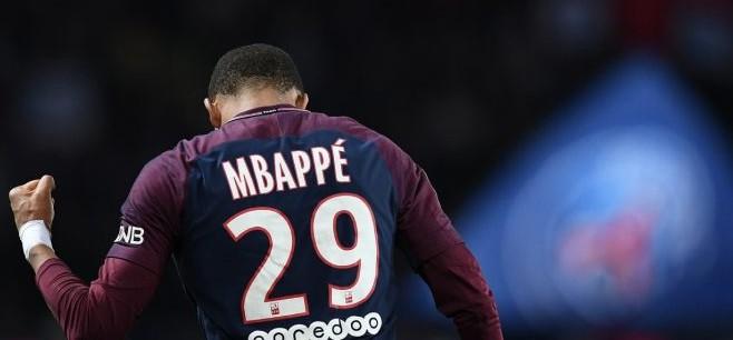 Football Leaks : le Real Madrid avait soumis une offre démentielle à Monaco pour Mbappé !