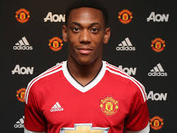 Mercato Manchester United : l'Inter Milan s'intéresse à Anthony Martial