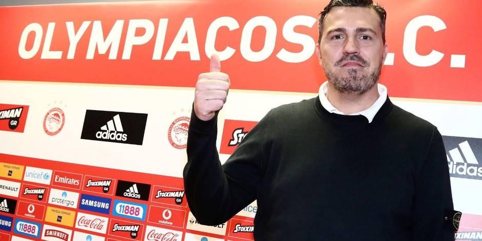 Ex-ASSE : Oscar Garcia était la priorité du Celta Vigo