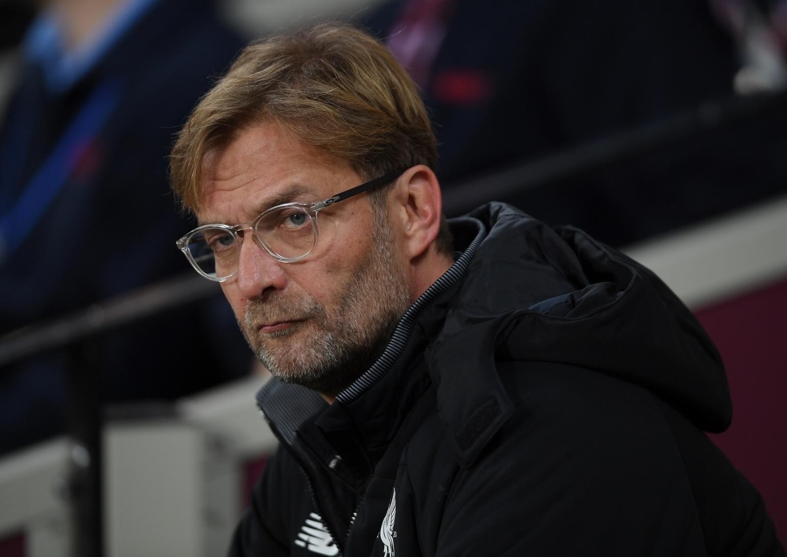 PSG - Liverpool : la colère froide de Jurgen Klopp