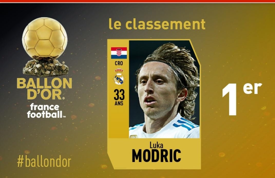 Mercato : ce jour ou l'OM a refusé Luka Modric