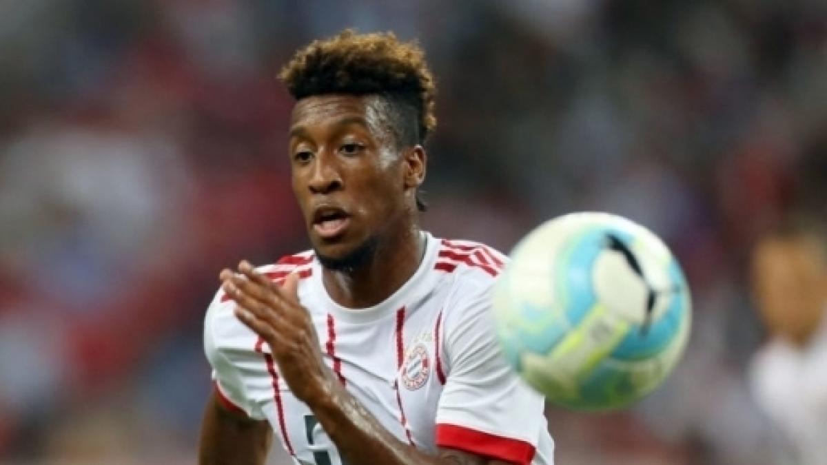 Bayern Munich : Kingsley Coman pourrait prématurément mettre un terme à sa carrière