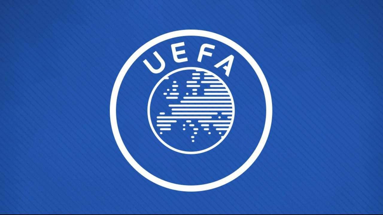 Les 50 joueurs sélectionnées pour l'équipe type de l'année de l'UEFA 2018