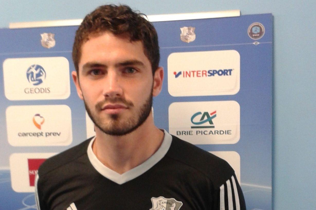 Amiens - Mercato : l'étonnante confidence de Thomas Monconduit