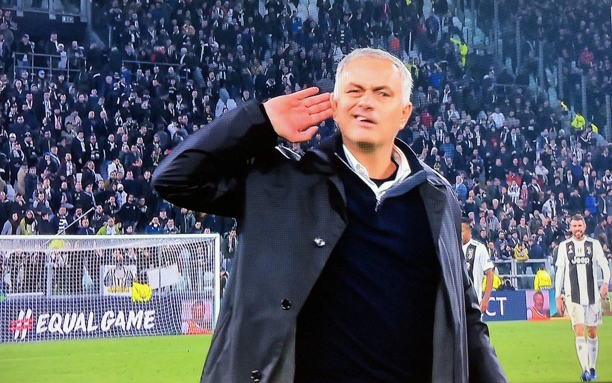 José Mourinho de retour sur le banc de l'Inter Milan ?