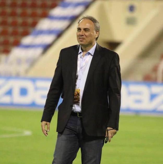 Daniel Darko Janackovic proche de la JS Kairouanaise