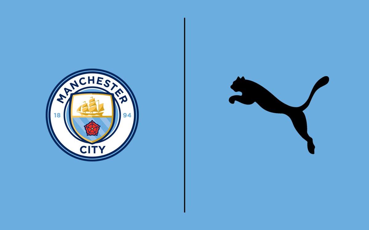 Manchester City va toucher le jackpot avec Puma
