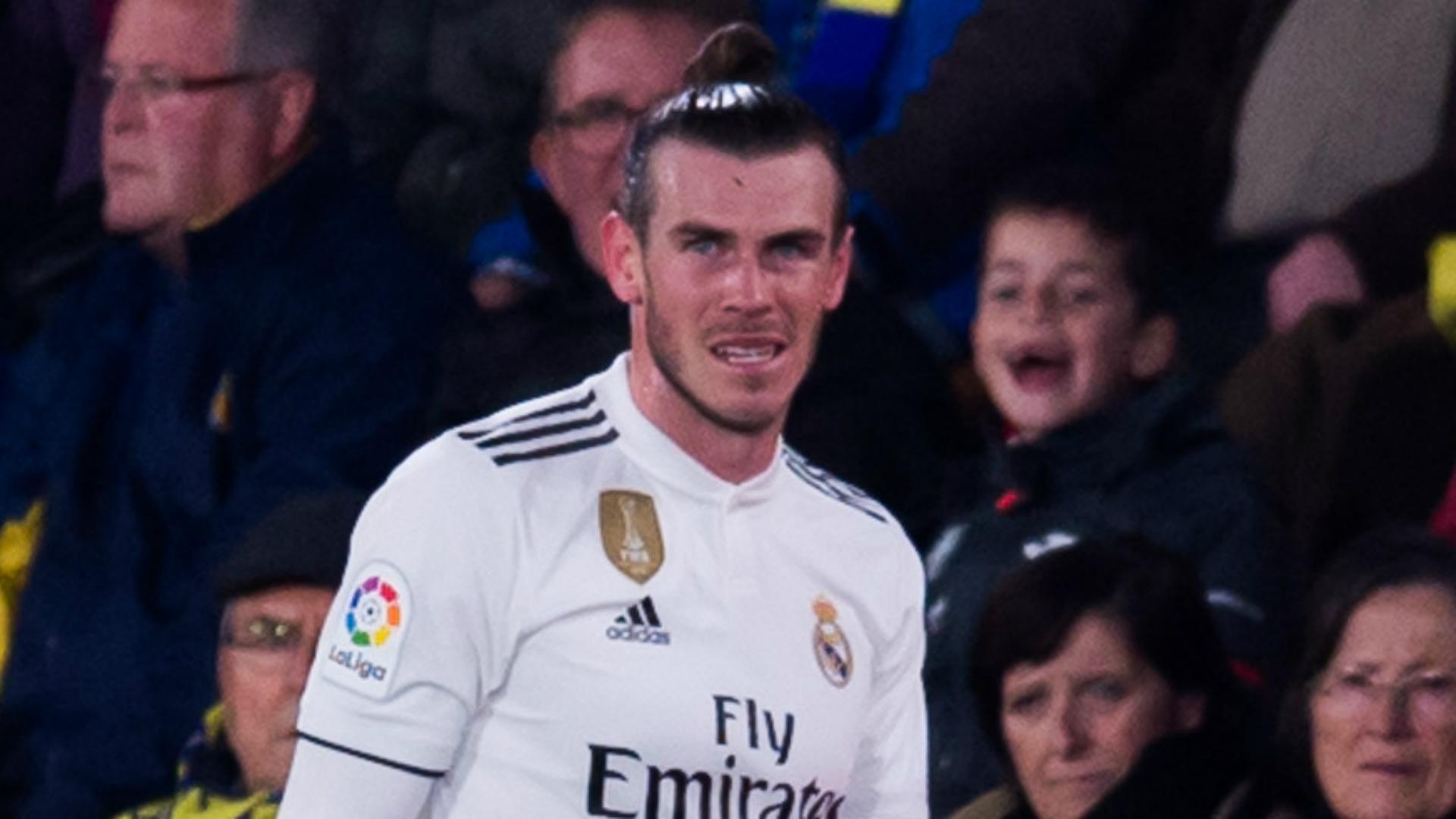 L'agent de Gareth Bale allume les supporters du Real Madrid
