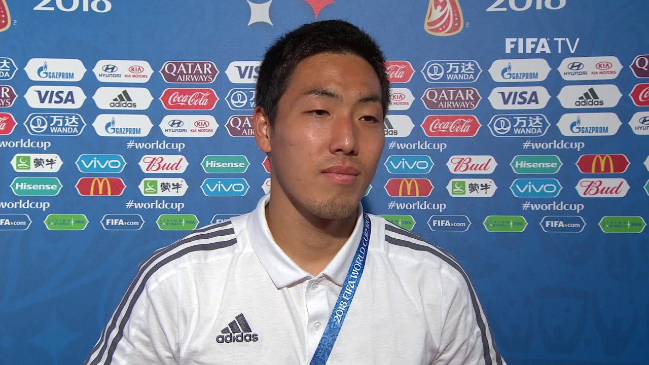 """TFC : Gen Shoji """"Techniquement, le championnat japonais est peut-être meilleur"""""""