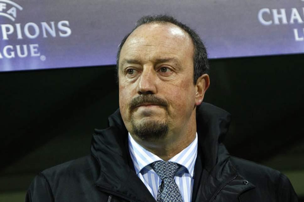 Newcastle : Benitez ne négocie avec aucun club de Ligue 1
