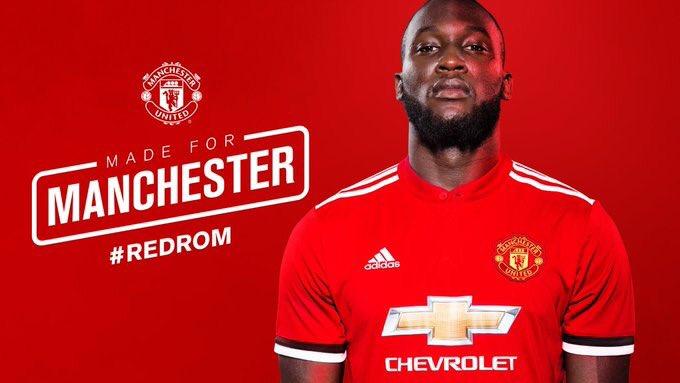 Manchester United - Mercato : porte ouverte pour Romelu Lukaku ?