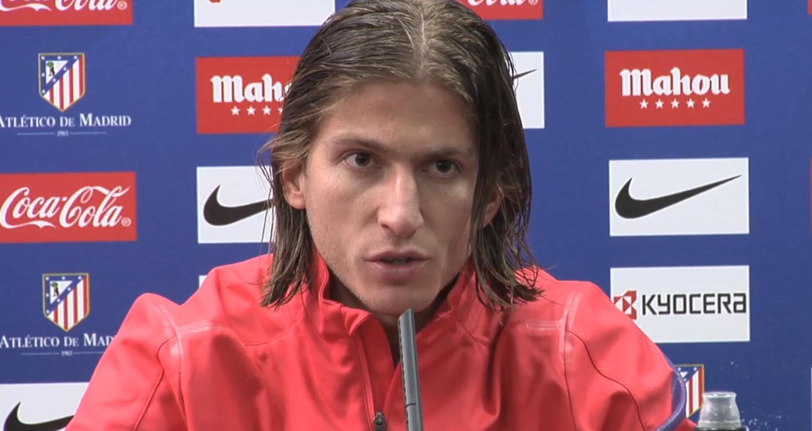 Atlético de Madrid : direction la Bundesliga pour Filipe Luis ?