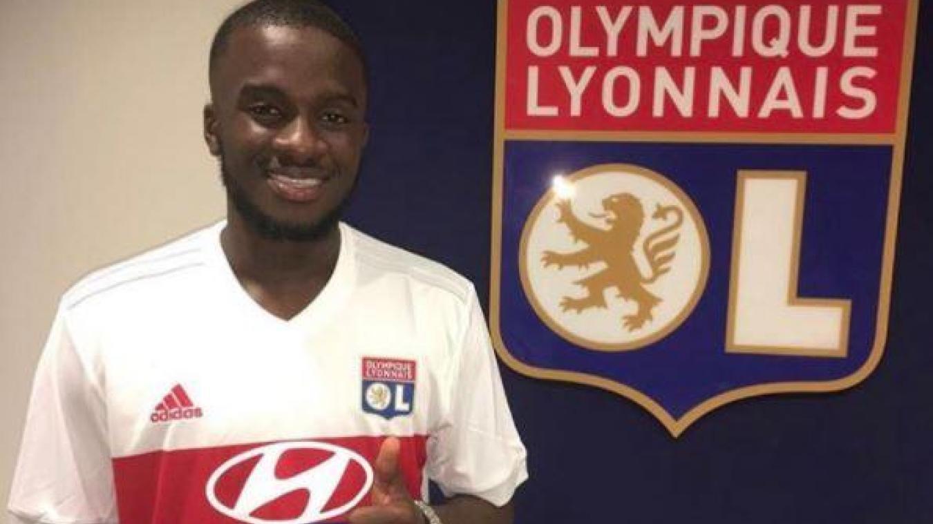 OL : le Real Madrid prêt à faire une offre pour Tanguy Ndombele ?