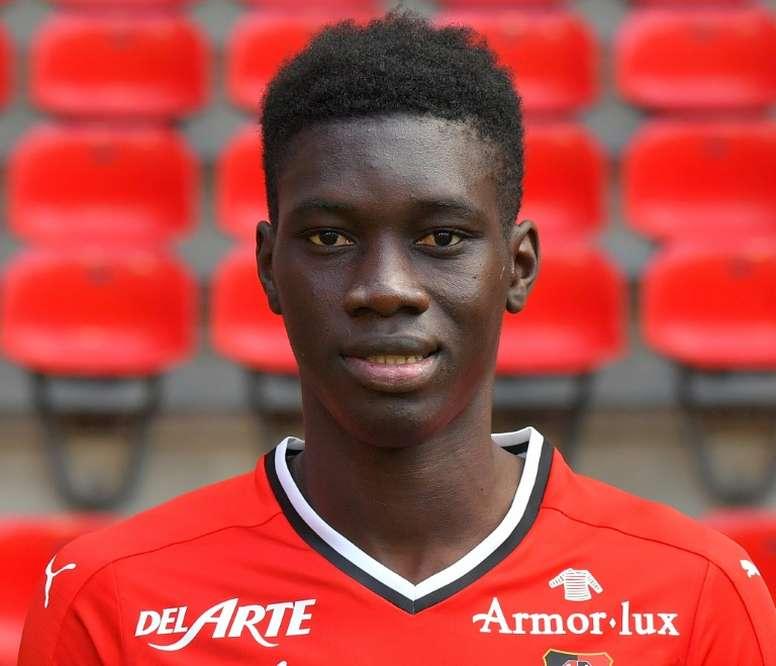 Rennes : le Borussia Dortmund s'intéresse à Ismaïla Sarr