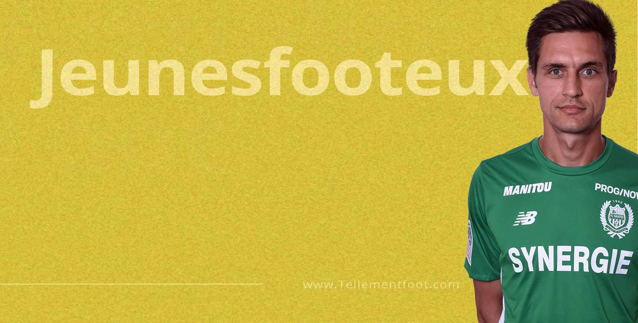 FC Nantes - Mercato : un départ quasiment acté