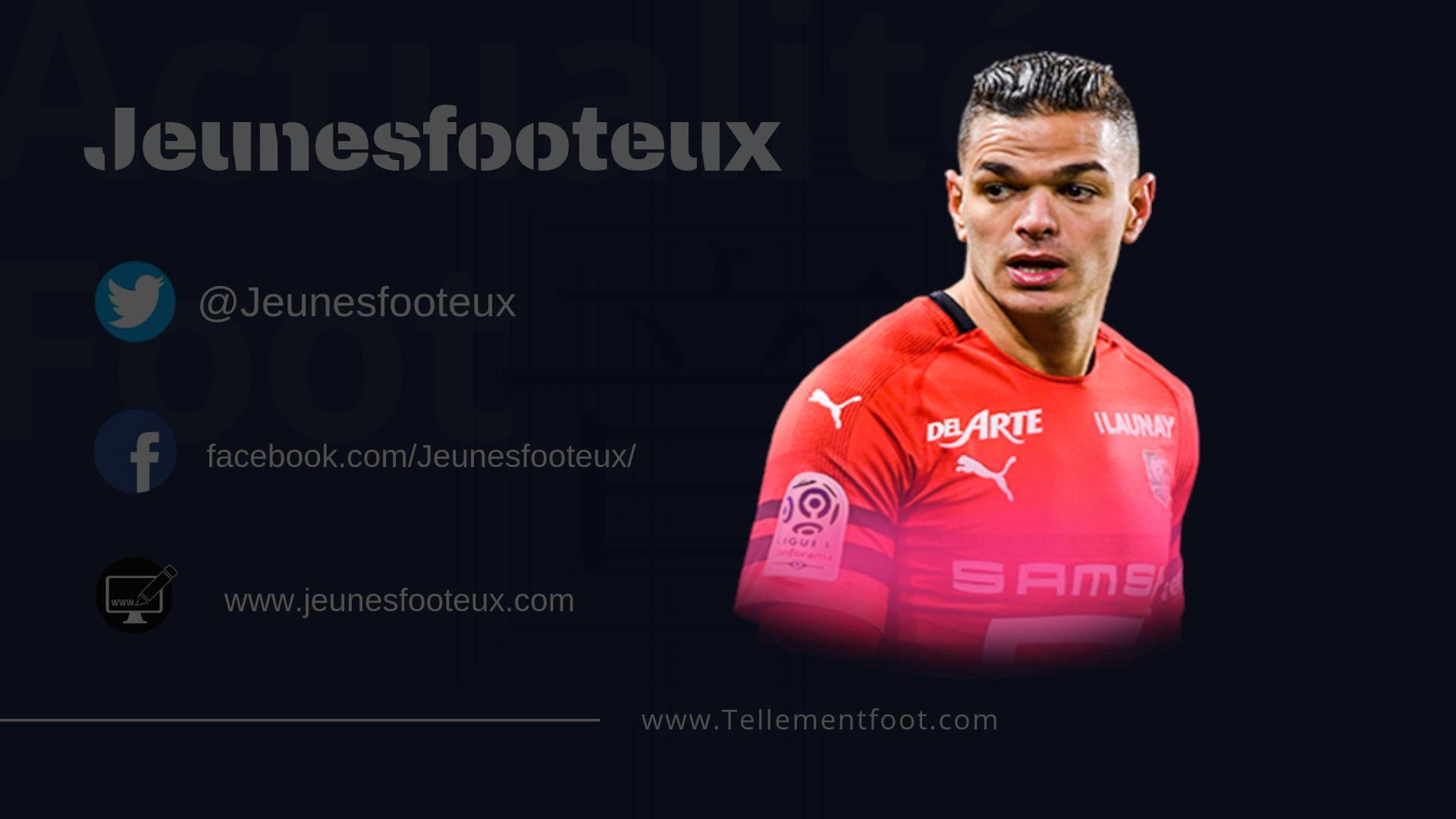 Rennes - Mercato : une destination se précise pour Hatem Ben Afa