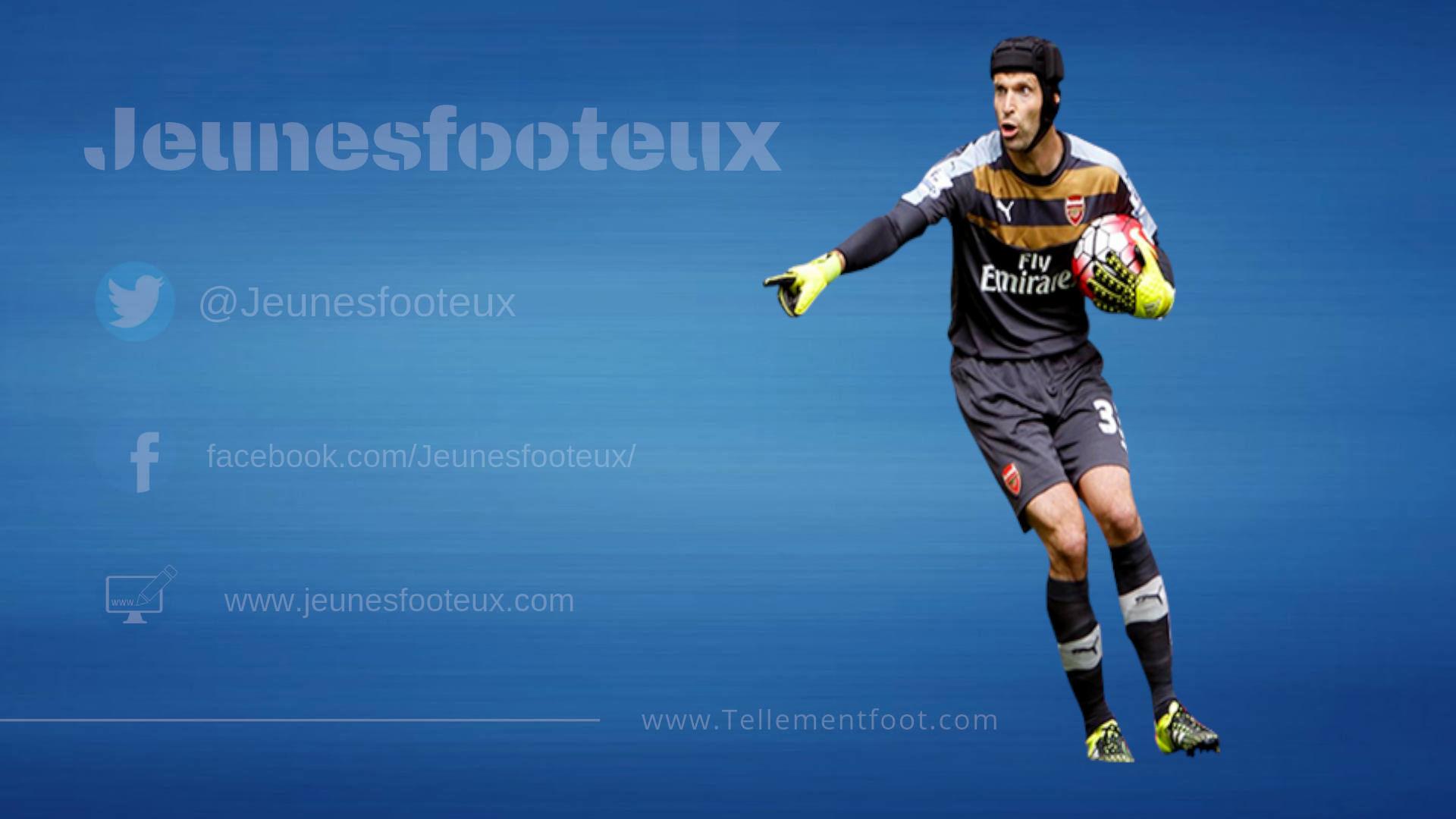 Chelsea : Petr Cech (Arsenal) nouveau directeur sportif ?