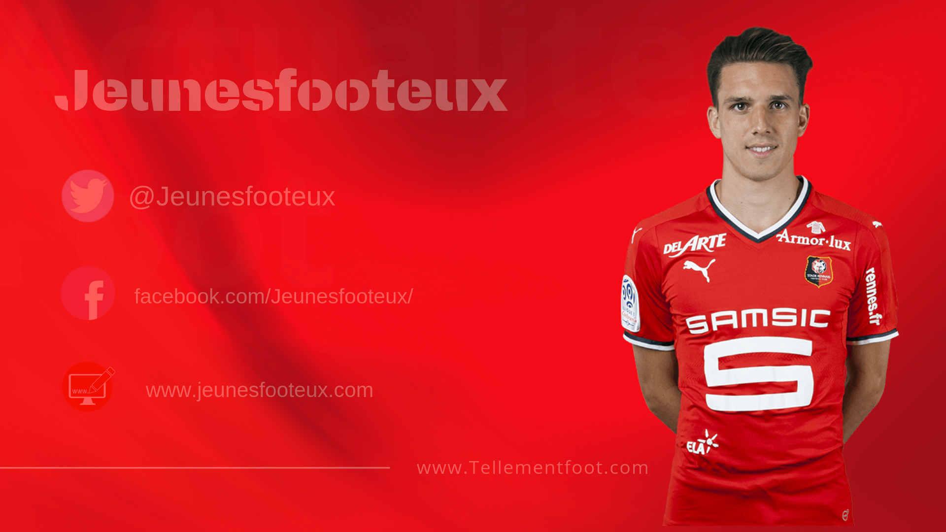 Rennes - Mercato : un attaquant intéresse l'OGC Nice