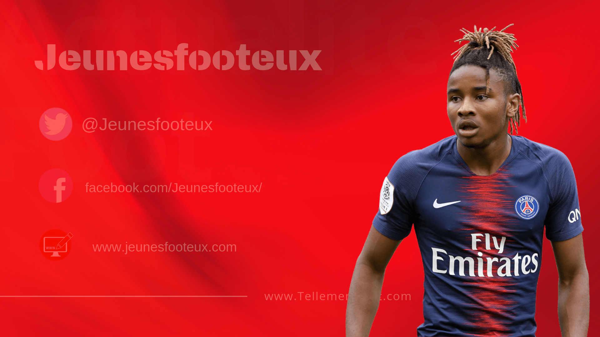Rennes : ça négocie pour Christopher Nkunku (PSG)