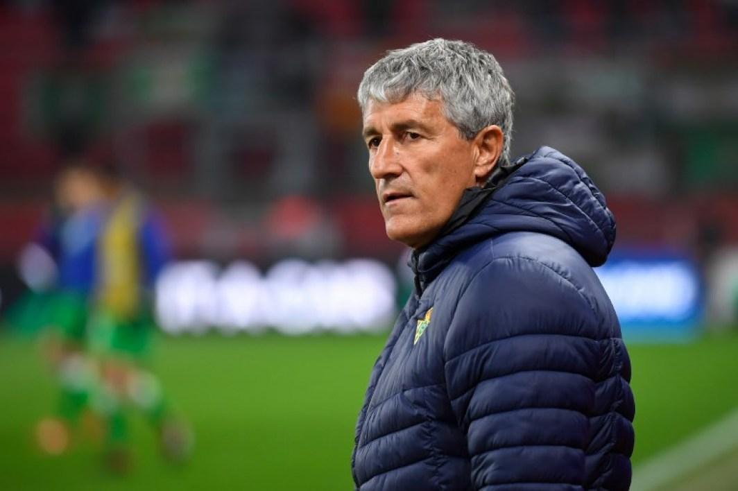 OM : un entraîneur espagnol aurait été sondé