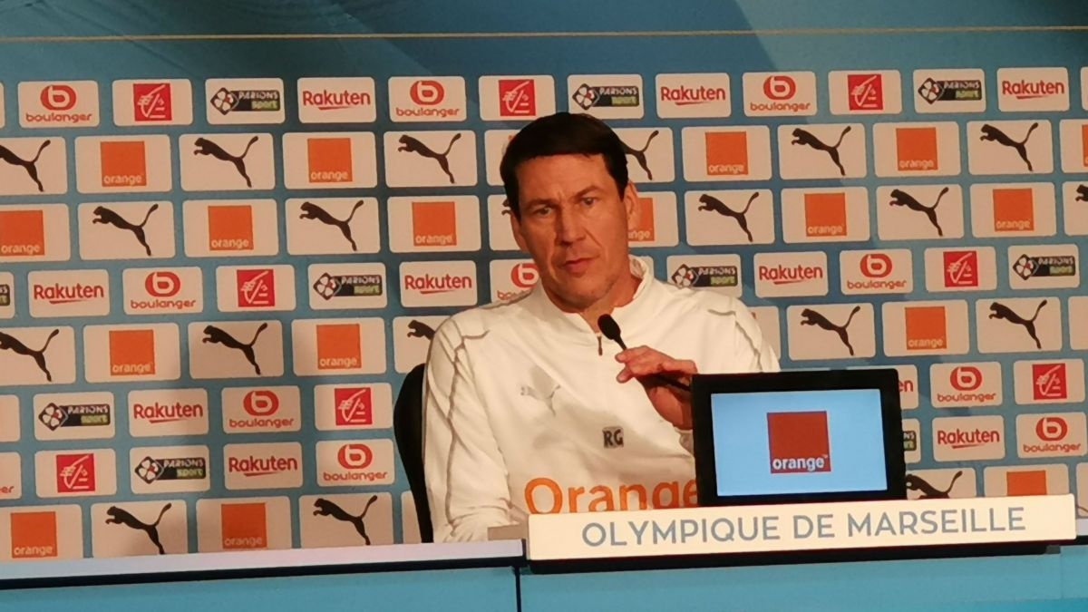 Ex OM : Rudi Garcia se rapproche du FC Séville