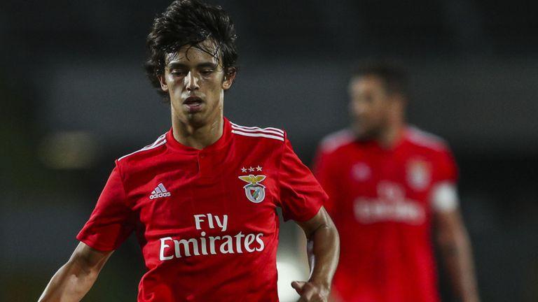Manchester City : offre de 120M€ pour Joao Felix (Benfica Lisbonne)