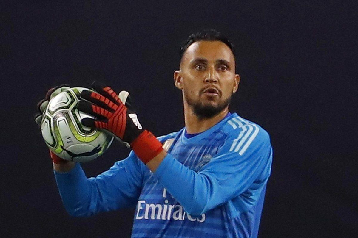 Real Madrid : Keylor Navas veut être libéré de sa dernière année de contrat