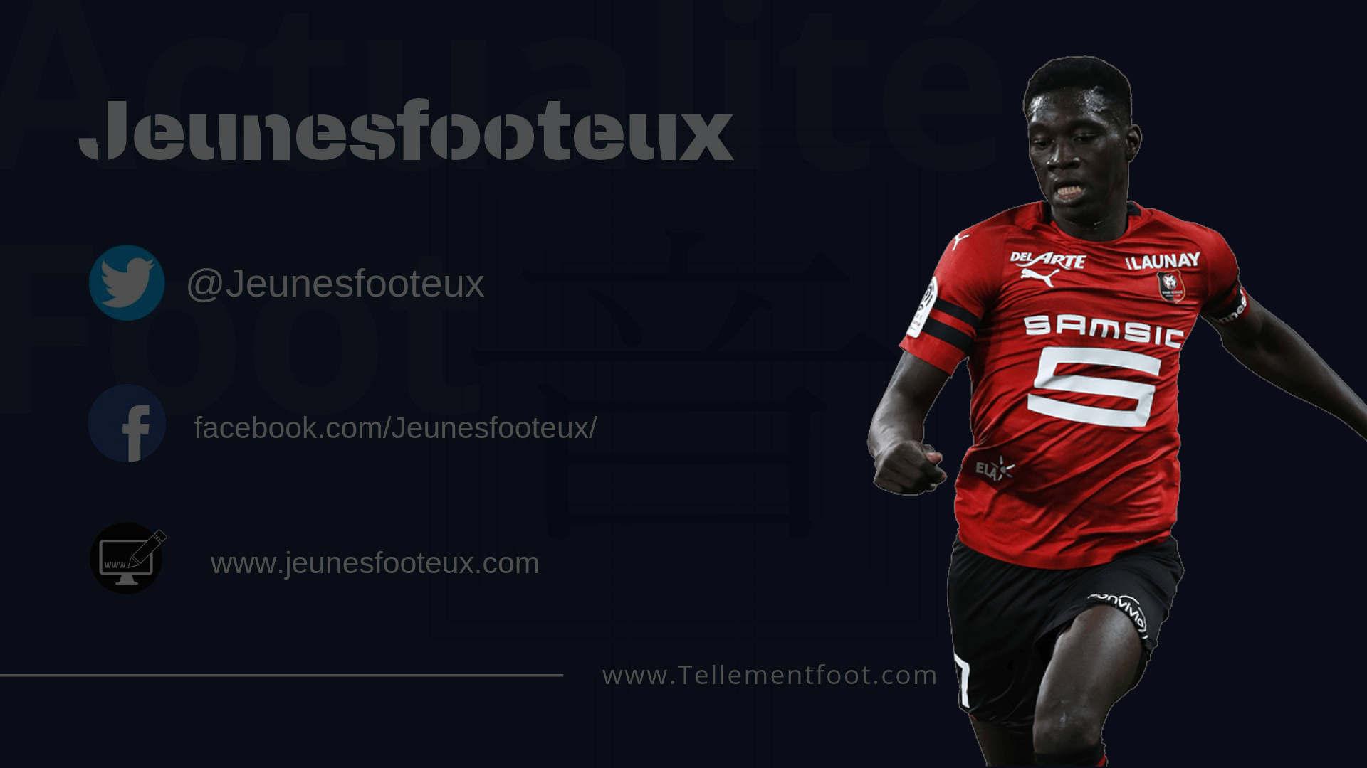 Rennes - Mercato : une offre ridicule pour Ismaïla Sarr